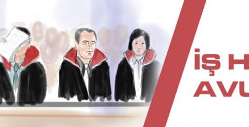İş Hukuk Avukatı