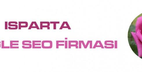 Isparta Google Seo Firması