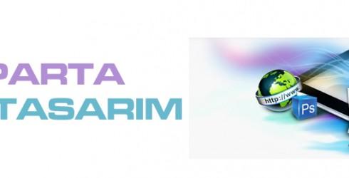 Isparta Web Tasarım