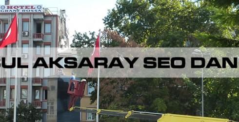 İstanbul Aksaray Seo Danışmanı