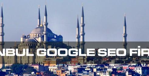İstanbul Google Seo Firması