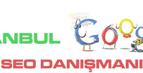 İstanbul Seo Danışmanı