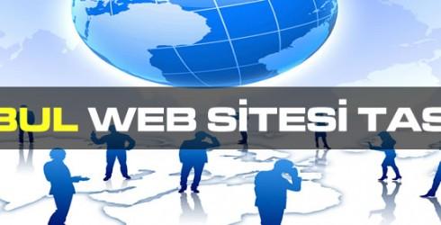 İstanbul Web Sitesi Tasarımı