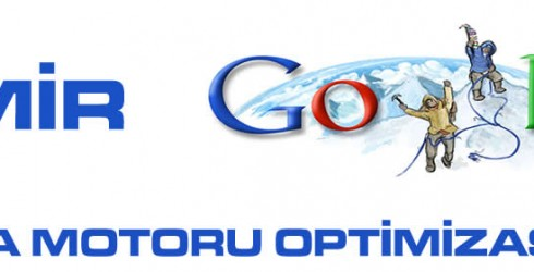 İzmir Arama Motoru Optimizasyonu