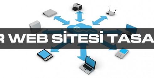 İzmir Web Sitesi Tasarımı