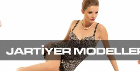 Jartiyer Modelleri