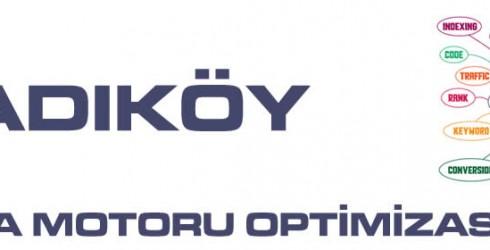 Kadıköy Arama Motoru Optimizasyonu