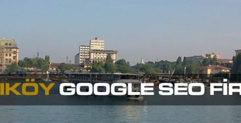 Kadıköy Google Seo Firması