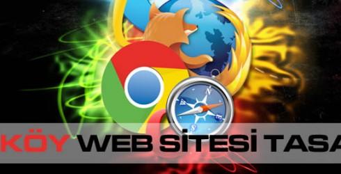 Kadıköy Web Sitesi Tasarımı