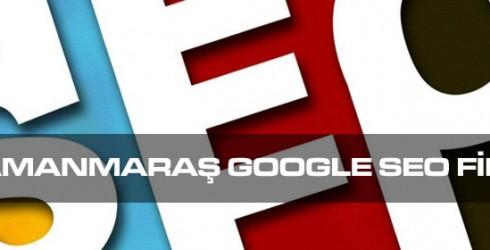 Kahramanmaraş Google Seo Firması