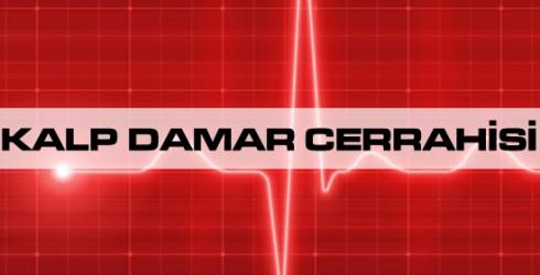 Kalp Damar Cerrahi