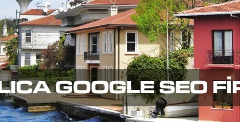 Kanlıca Google Seo Firması