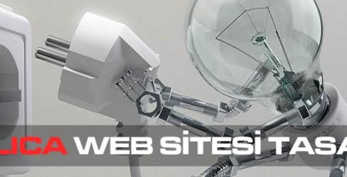 Kanlıca Web Sitesi Tasarımı