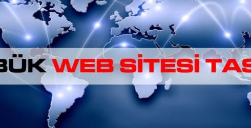 Karabük Web Sitesi Tasarımı