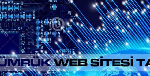 Karagümrük Web Sitesi Tasarımı