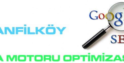 Karanfilköy Arama Motoru Optimizasyonu