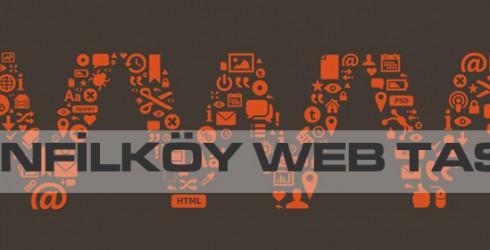 Karanfilköy Web Tasarım