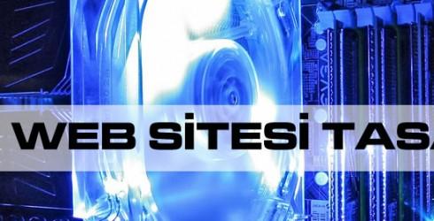 Kars Web Sitesi Tasarımı