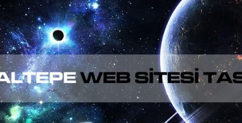 Kartaltepe Web Sitesi Tasarımı