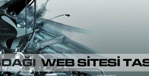 Kayışdağı Web Sitesi Tasarımı