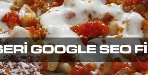 Kayseri Google Seo Firması
