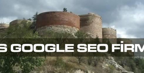 Kilis Google Seo Firması