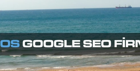Kilyos Google Seo Firması