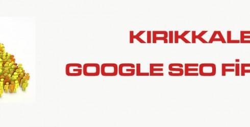 Kırıkkale Google Seo Firması