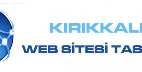 Kırıkkale Web Sitesi Tasarımı