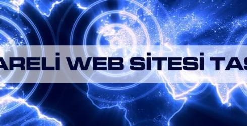 Kırklareli Web Sitesi Tasarımı