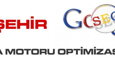 Kırşehir Arama Motoru Optimizasyonu