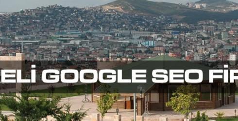 Kocaeli Google Seo Firması