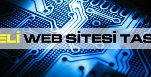 Kocaeli Web Sitesi Tasarımı