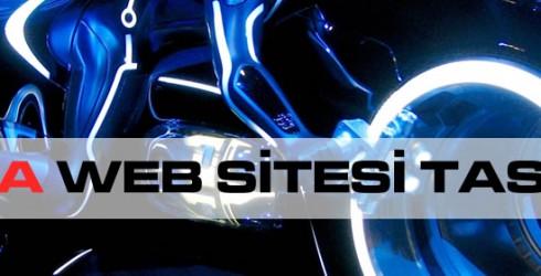 Konya Web Sitesi Tasarımı