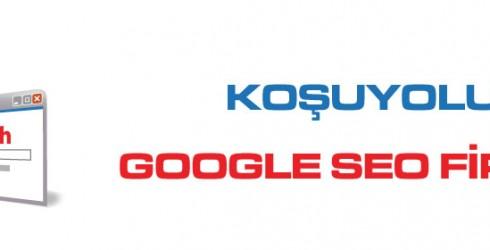 Koşuyolu Google Seo Firması