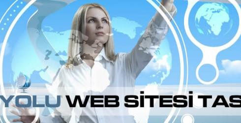 Koşuyolu Web Sitesi Tasarımı