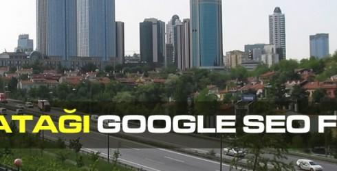 Kozyatağı Google Seo Firması