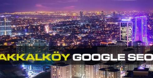 Küçükbakkalköy Google Seo Firması