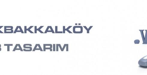 Küçükbakkalköy Web Tasarım