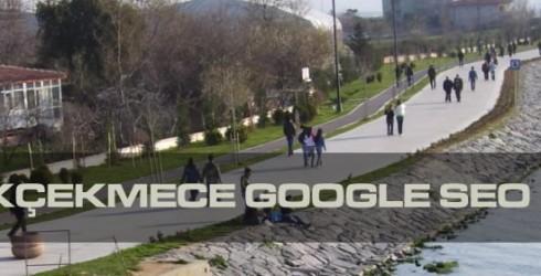 Küçükçekmece Google Seo Firması