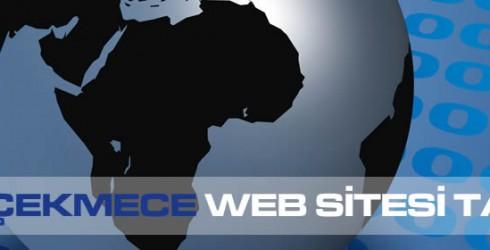 Küçükçekmece Web Sitesi Tasarımı