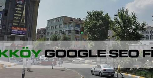 Küçükköy Google Seo Firması