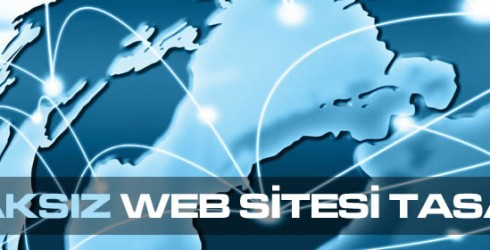Kulaksız Web Sitesi Tasarımı