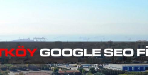 Kurtköy Google Seo Firması