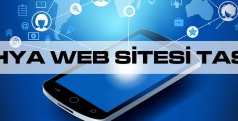 Kütahya Web Sitesi Tasarımı