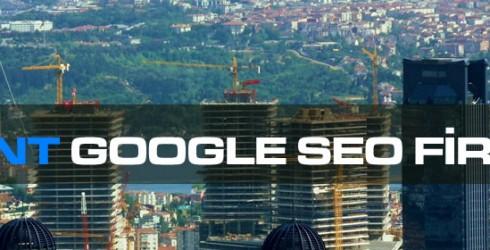 Levent Google Seo Firması