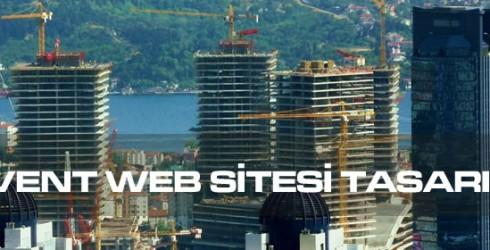 Levent Web Sitesi Tasarımı