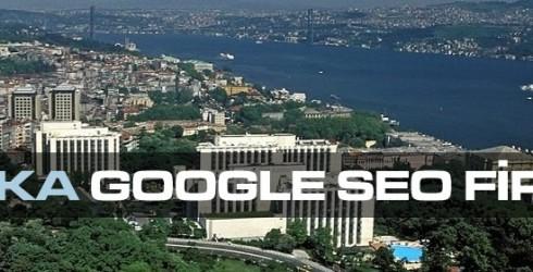 Maçka Google Seo Firması