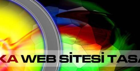 Maçka Web Sitesi Tasarımı
