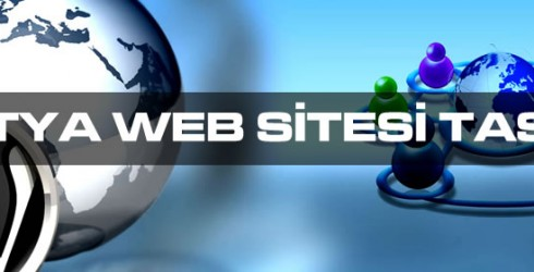 Malatya Web Sitesi Tasarımı